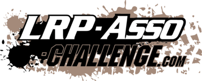 Update – aus LRP-Offroad-Challenge wird die LRP-Asso-Challenge