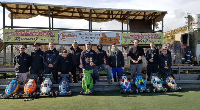 Deutsche Meisterschaft OR6 beim RC-Club-Großheubach e.V. – Offroad