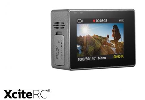 AEE Action-Camera S90A Lyfe Titan 16MP UHD 4K