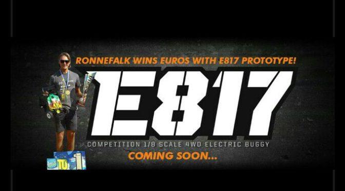 Ronnefalk gewinnt die Euro mit HB E817