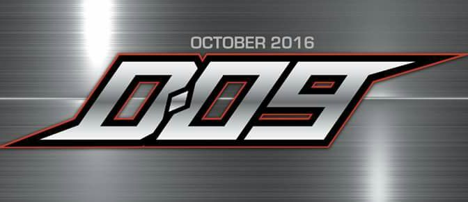 VBC-Racing – D09 kommt Oktober 2016