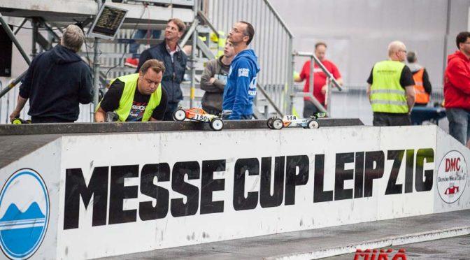 Messecup Leipzig 2017 vom 29.09.2017 – 01.10.2017