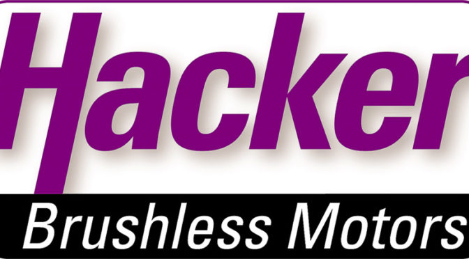 Hacker – ein Bayerisches Powerhouse