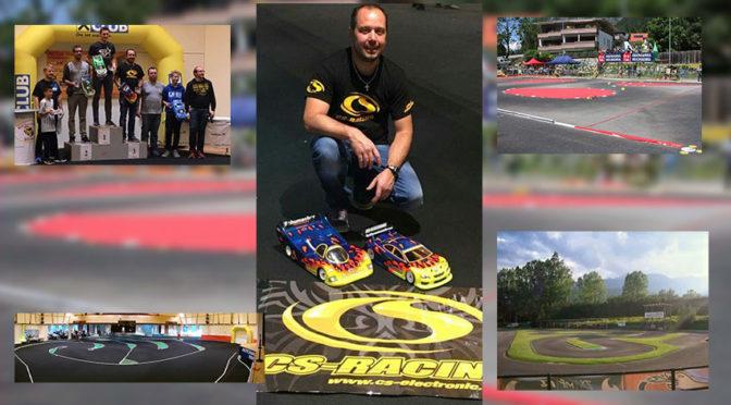 Ralph Winkler gewinnt die Tiroler Meisterschaft 2016