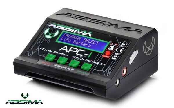 Absima APC-1 Lader