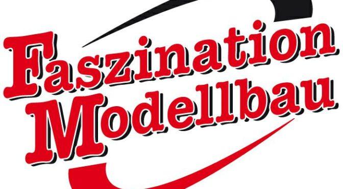Die 17. Faszination Modellbau vom 01.-04.11.2018 in Friedrichshafen
