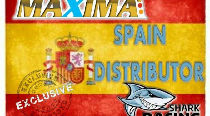Maxima – Neuer Distributor für Spanien