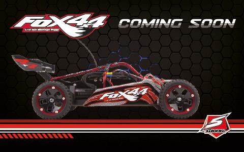 SWORKz Fox 4×4 – kommt bald