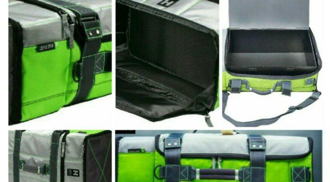 Transporttasche von HARD-Racing