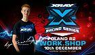 XRS Poland R2 am 11./12.Dezember 2016 mit Workshop