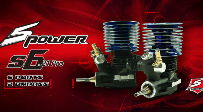 NEUE SPower Engine S6