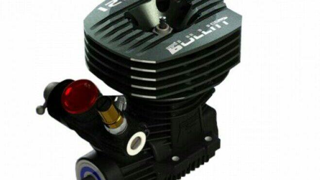 Nemo-Racing: Bullitt B-221 Motor