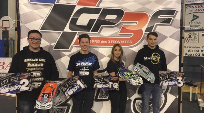 GP3F in Frankreich
