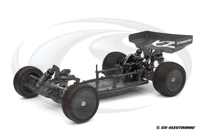 schumacher 1 10 2wd buggy kd dirt spec. Black Bedroom Furniture Sets. Home Design Ideas