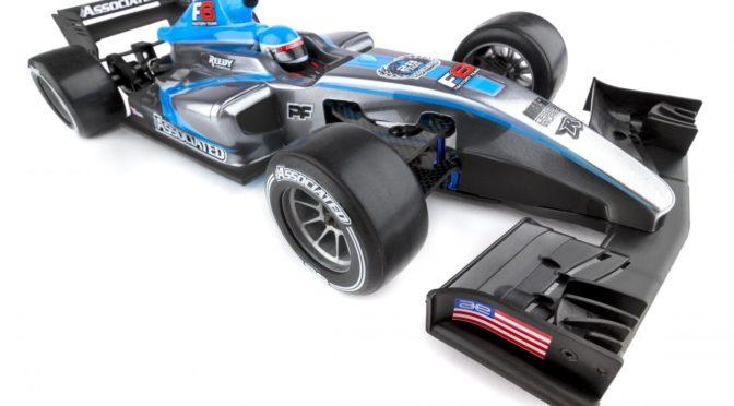 Der Formel aus den Staaten – Team Associated RC10F6 Factory Team