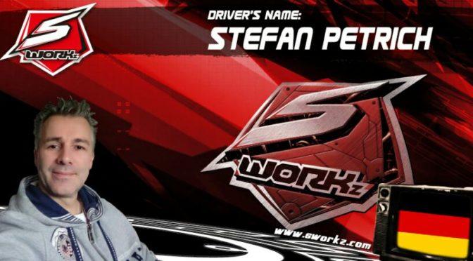 Stefan Petrich im Sworkz Team