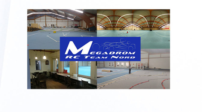 RC Team Nord Megadrom in Hasloh