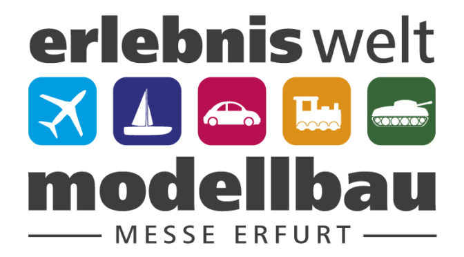 Winterzeit – Modellbauzeit und das Offroad Meeting in Erfurt
