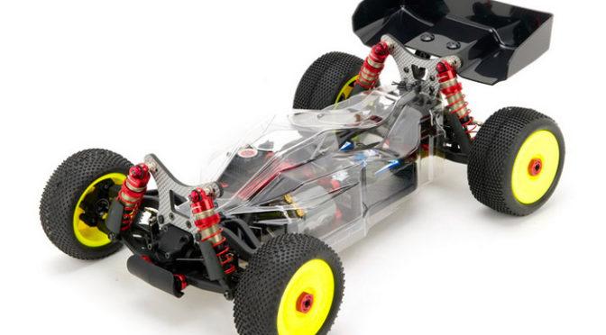 Sworkz S104 EK1 – Kit