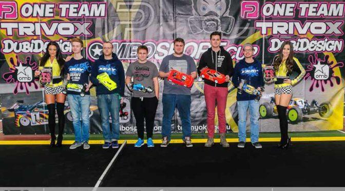 Mibosport-Cup Round 4 in Hrotovice / CZ – Die Ergebnisse