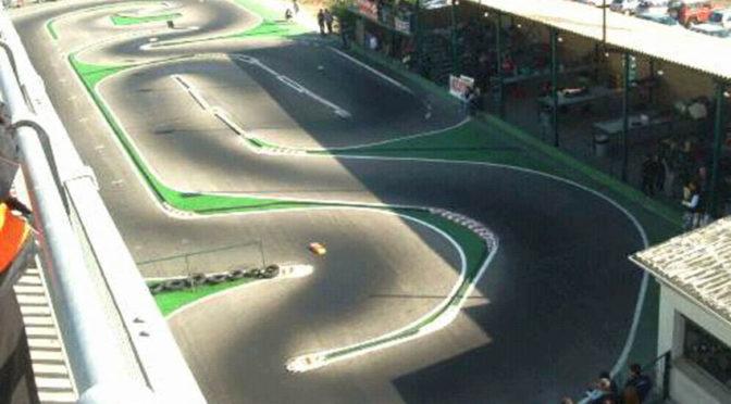 HOT RACE TROPHY IN ROM