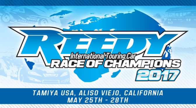 Reedy International Touring Car Race of Champions