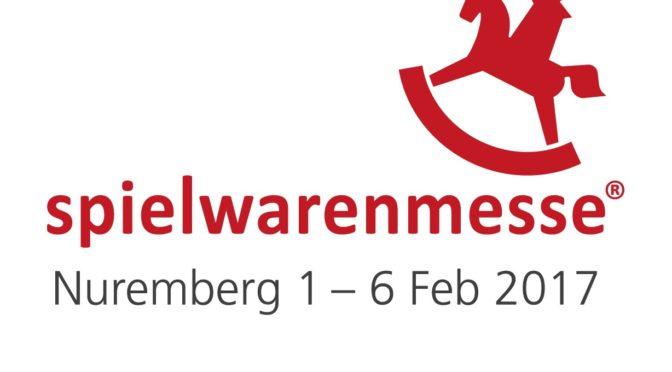 Spielwarenmesse Nürnberg 2017 – LRP News