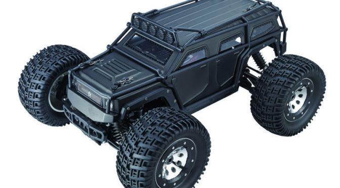 K-Rock MT4 G5 4WD Truggy