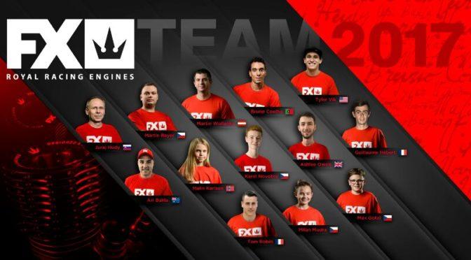 FX News: FX zeigt Team FX 2017