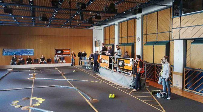 LRP-HPI-Challenge beim MBC-Goldstein e.V.