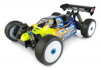 Team Associated RC8B3.1 Team Kit