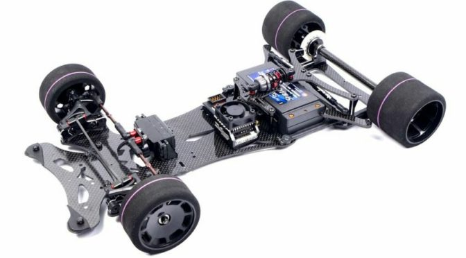 Lightning10M235 1:10 Pan Car Kit