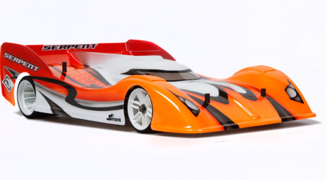 Neue Chassisplatte und Power-Pod für den S120