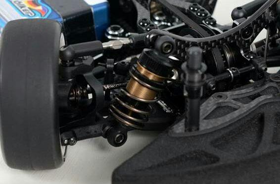 Racing Performer Ultra Shock Springs
