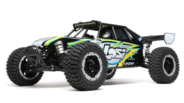 Desert Buggy XL-E™ 1/5th 4wd Electric RTR