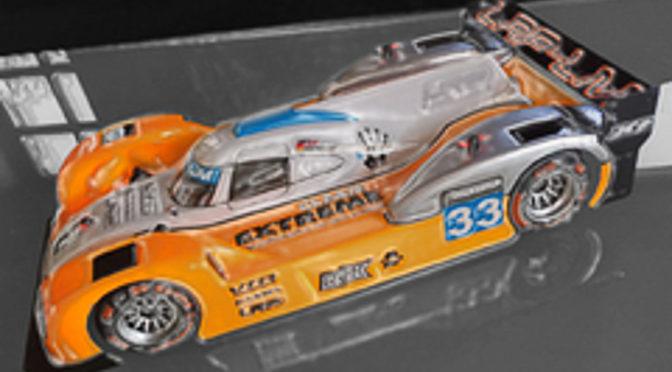 LMP-Challenge – die Le Mans Prototype Challenge kommt!