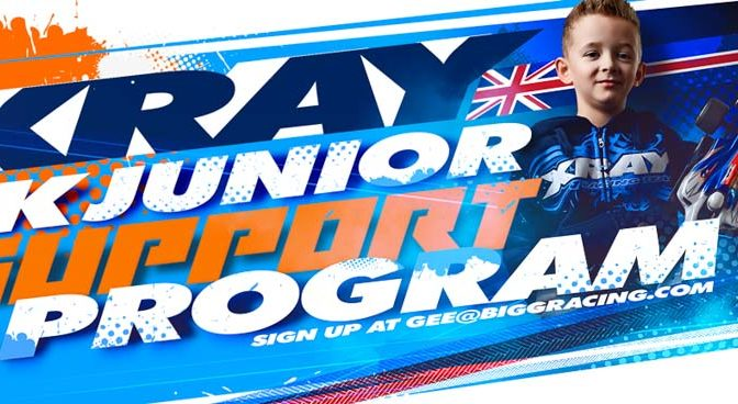 UK Junior Support Programm
