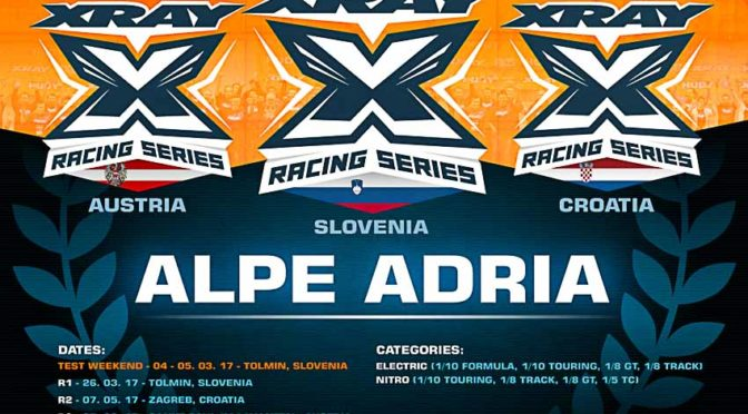 XRS Alpe Adria