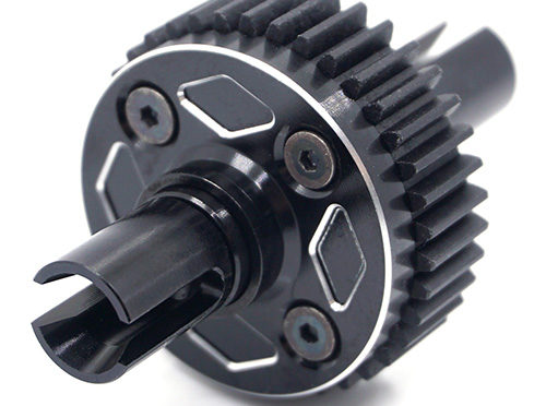 38T Gear Differential Set für den Tamiya M05 / M06