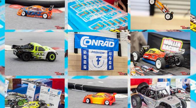 Conrad Offroad Masters und Berlin-Trophy beim RCCT-Berlin – Bilder