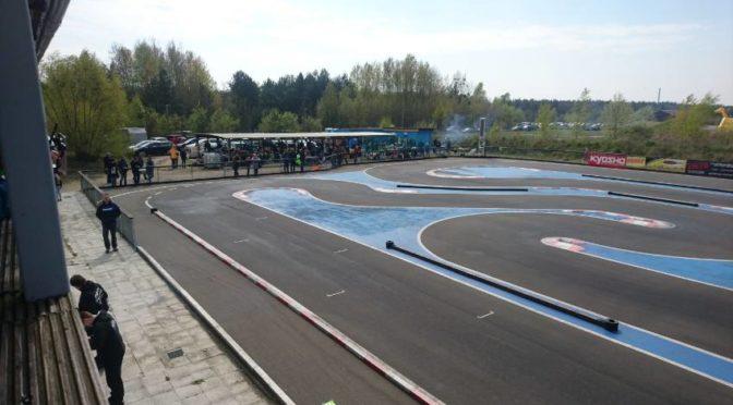 Tag der offenen Tür bei dem RC-Speedracer
