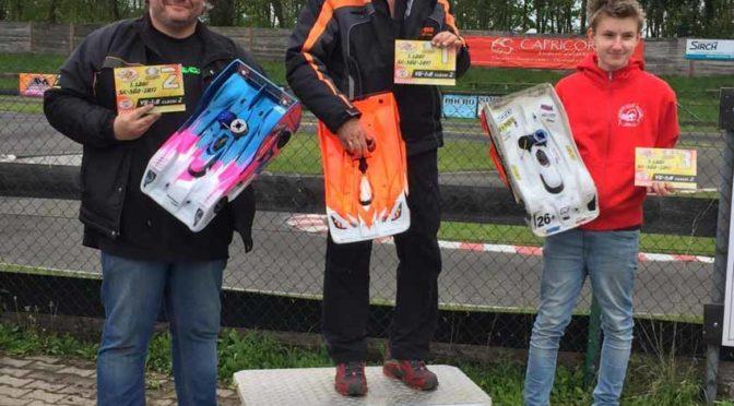 1.SK-Lauf VG8 und VG10 beim Mini Car Club Türkheim