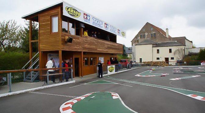 Ab nach draußen – Tamiya Euro Cup in Höckendorf