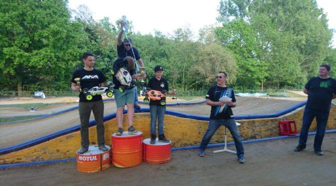 Start frei! SK-Lauf Ost beim MSC-Halle am 13./14.Mai 2017