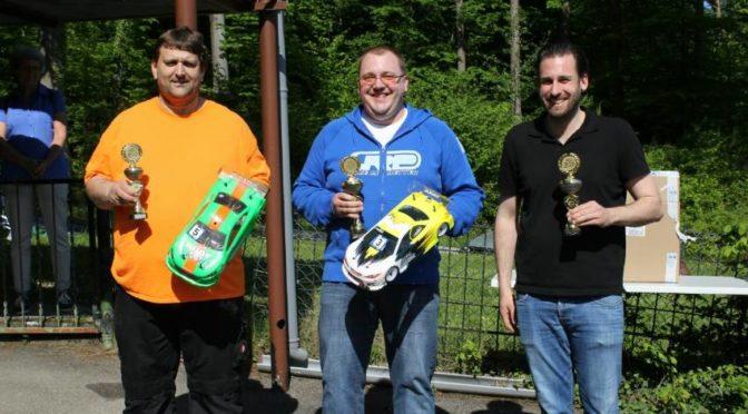 Elektro SK-Lauf 1 Sportkreis Süd in Greuthof