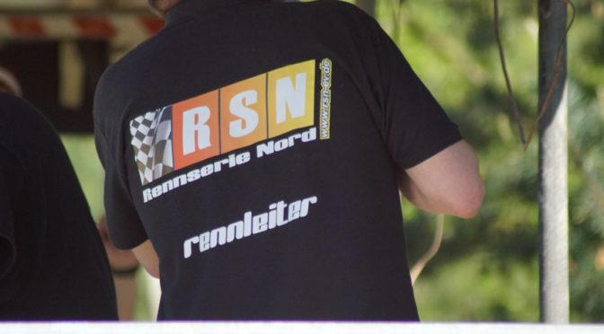 Die RSN zu Gast bei den RC Freunden Teltow