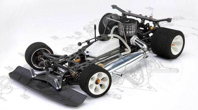 WRC präsentiert den GTX 1.3