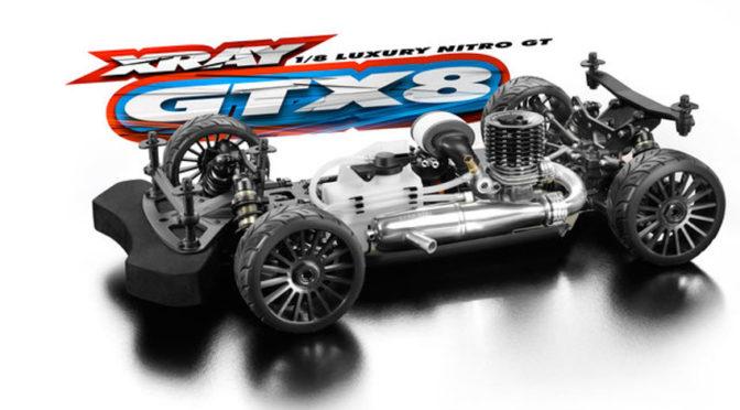 GTX8 Full Release – online