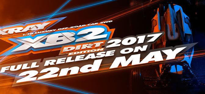 XB2D'17 Full Release demnächst