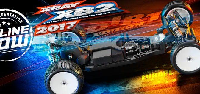 XB2D'17 Full Release online
